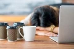 L'apnée du sommeil peut constituer un frein pour la carrière des personnes qui en souffrent