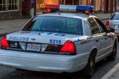 Une sortie de route coûte la vie à un conducteur âgé de 69 ans à Beauport