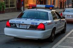 Un cycliste de 13 ans a été blessé grièvement dans une collision à Québec