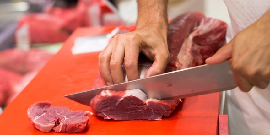 Réduire sa consommation de viande au quotidien pourrait allonger l'espérance de vie