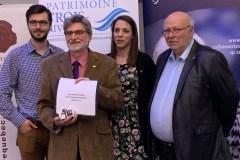Prix prestigieux pour les sociétés d'histoire de LaSalle et Saint-Henri