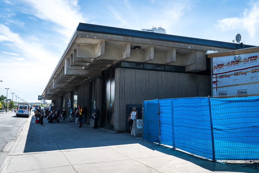 Centre d'attachement Viau: le projet de la STM bien plus cher que prévu