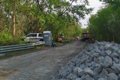 CAA-Québec publie lundi son palmarès des 10 pires routes du Québec