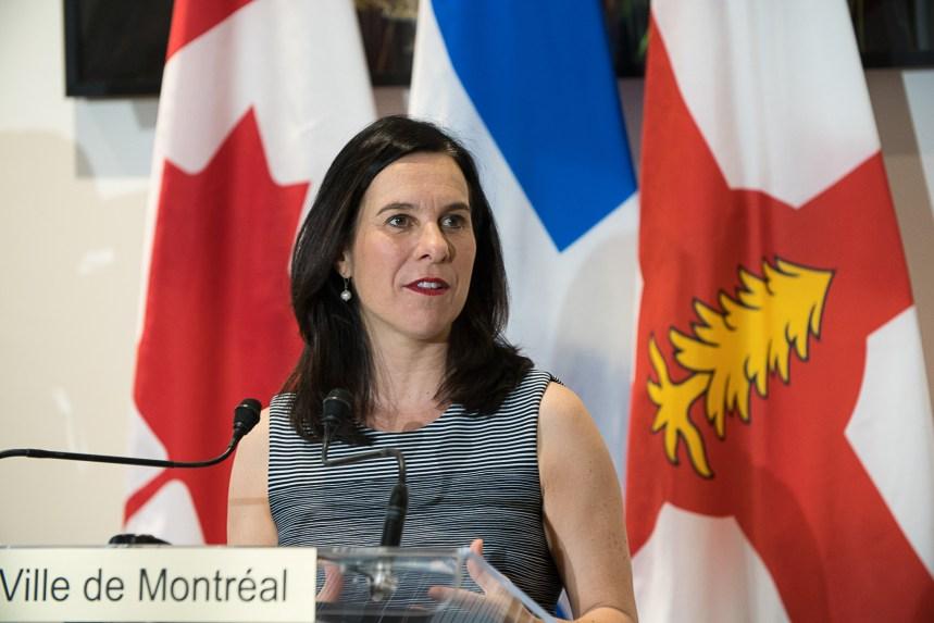 Coronavirus: Montréal présentera un plan de relance économique en mai