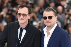 Tarantino travaille sur une série inspirée de Once Upon a Time in Hollywood