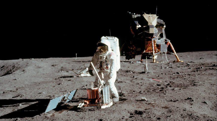 Apollo 11 fut aussi un pas de géant technologique sur Terre