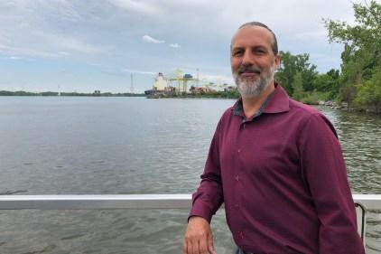 Pilote du Saint-Laurent : un métier hors du commun