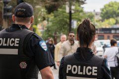 Profilage: la Ligue des Noirs veut régler son recours contre le SPVM