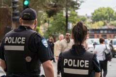 Montréal demandera au SPVM de cesser les interpellations policières «sans fondement»