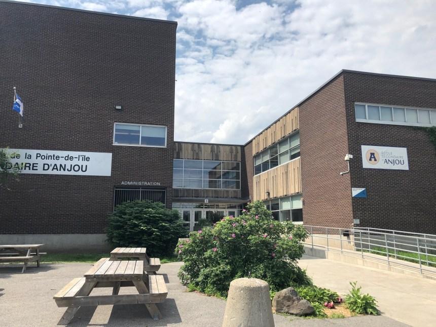 Investissement scolaire : Anjou récolte plus de 52M$