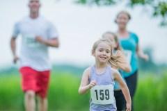Défi sportif des enfants