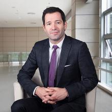 Ordre national du Québec : distinction pour un médecin de l'HMR