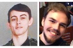 C-B: les deux jeunes qui étaient portés disparus sont devenus des suspects