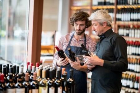 «Crise brutale» pour les vins de Bordeaux