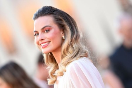 Margot Robbie à la production d'une série horrifique