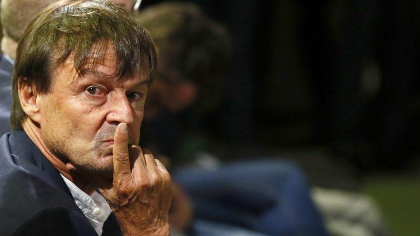 France: l'écologiste et ex-ministre Nicolas Hulot demande le rejet de l'AECG