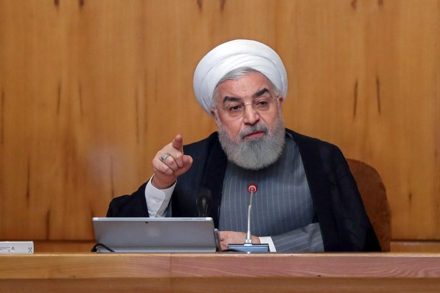 Nucléaire: l'Iran déterminé à enrichir l'uranium à un niveau prohibé