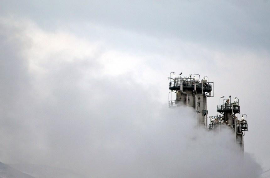 Nucléaire iranien: un émissaire français à Téhéran pour «éviter l'accident»
