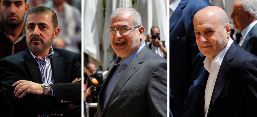 Iran: Washington sanctionne deux élus du Hezbollah libanais