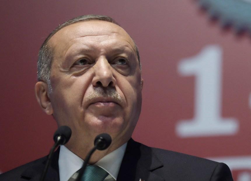 Turquie: Erdogan commémore la mise en échec du coup d'État militaire de 2016