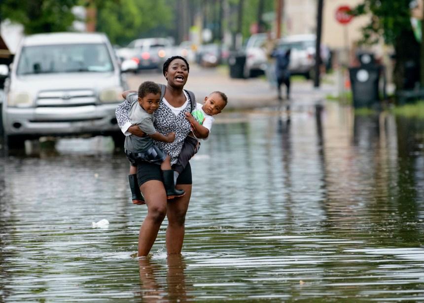 États-Unis: état d'urgence à La Nouvelle-Orléans menacée par un possible ouragan