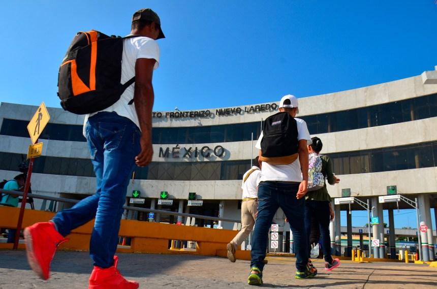 États-Unis: vaste opération de renvoi de migrants clandestins cette fin de semaine