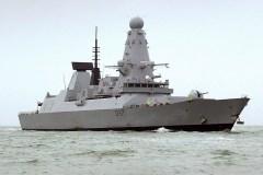 La Grande-Bretagne envoie un deuxième navire de guerre dans le Golfe persique