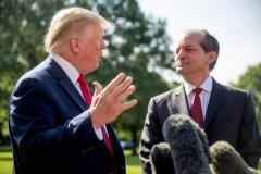 Le ministre américain du Travail démissionne en raison de son implication dans l'affaire Epstein