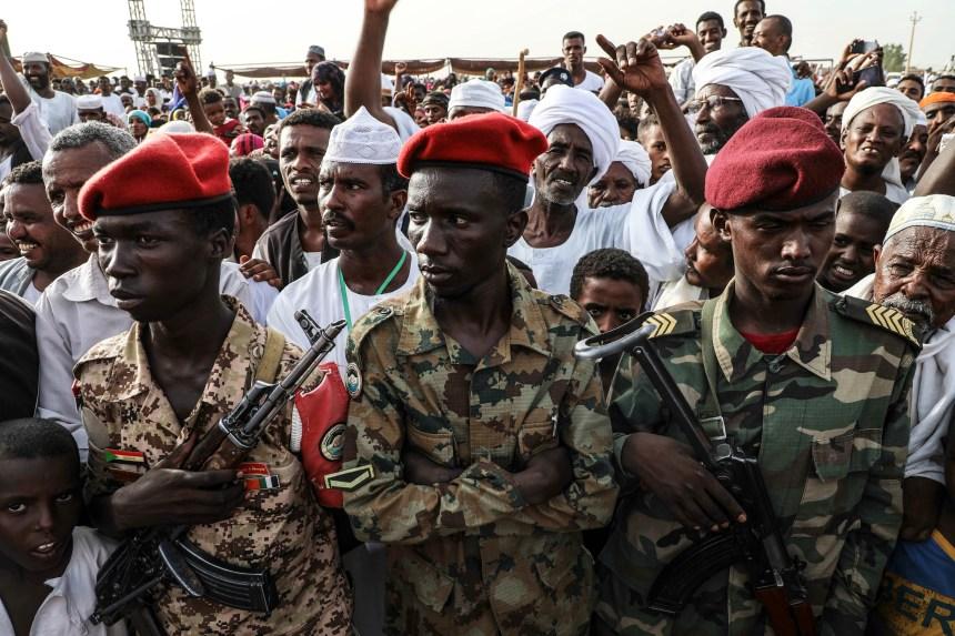 Soudan: la contestation refuse «l'immunité absolue» des généraux