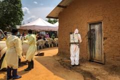 RDC: les autorités appellent au calme après un cas Ebola confirmé à Goma