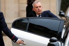 Le ministre français François de Rugy démissionne dans la controverse
