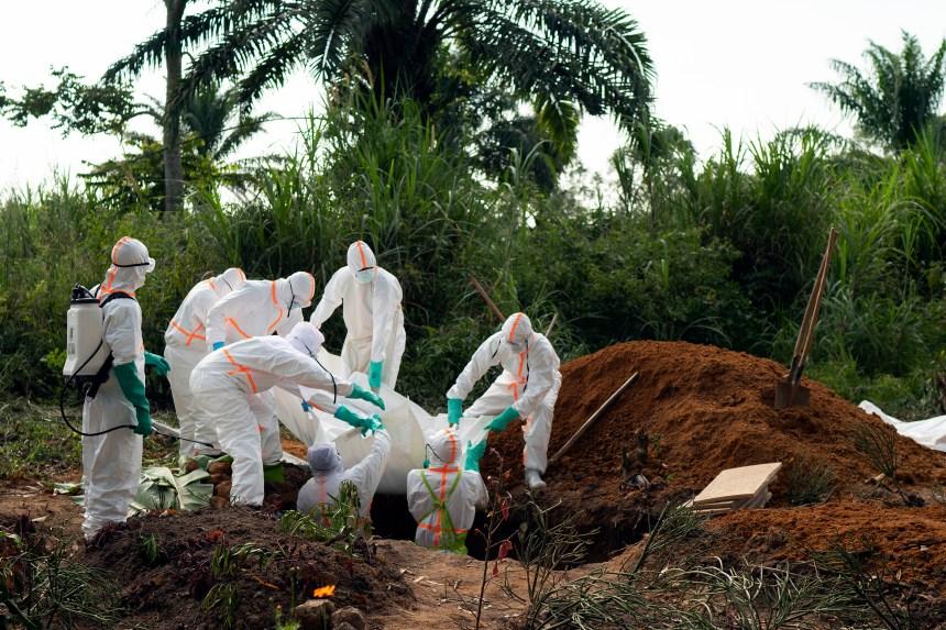 Ebola: l'OMS déclare l'épidémie une «urgence» sanitaire mondiale