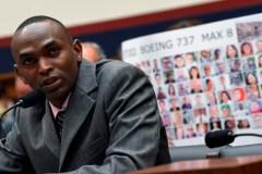 Écrasement en Éthiopie: un Torontois qui a perdu sa famille témoigne au Congrès