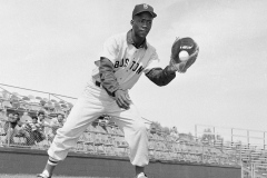 Pumpsie Green, premier Noir à jouer avec les Red Sox de Boston, est décédé