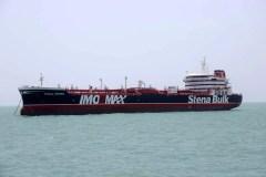 Iran: le pays ignore les appels internationaux à relâcher le navire britannique