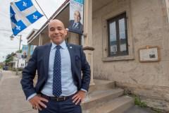 L'influence des anglophones sur les politiques québécoises est en déclin