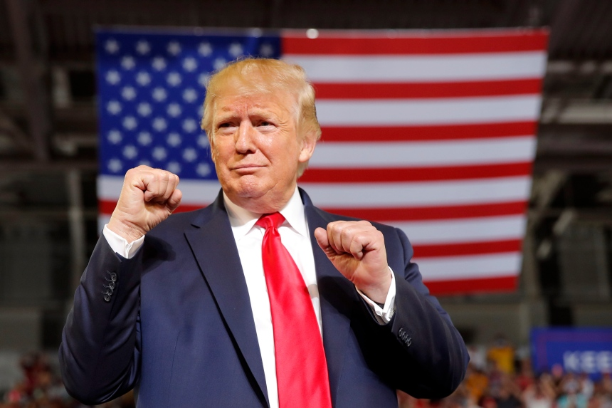 États-Unis: Trump renouvelle ses attaques contre quatre élues issues de minorités