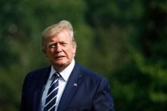 Groenland: Trump dénonce le ton «méchant» du Danemark