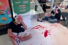 Hong Kong: la colère gronde après des agressions brutales de manifestants