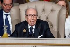 Tunisie: le président Béji Caïd Essebsi meurt à l'âge de 92 ans