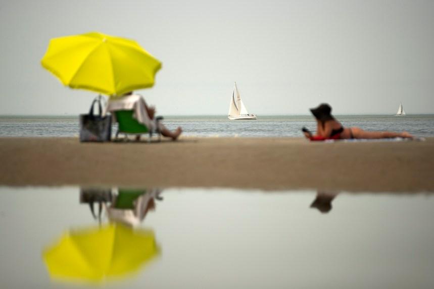 Europe: la journée des records de chaleur