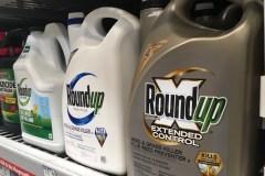 Roundup: une menace judiciaire plane sur Monsanto aux États-Unis