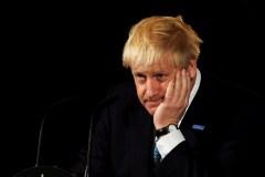 Brexit: Boris Johnson se rend en Irlande du Nord