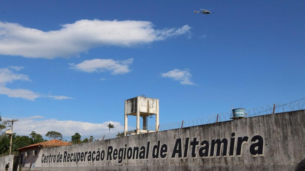 Prison d'Altamira
