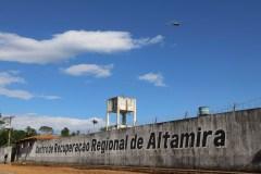 Brésil: une cinquantaine de morts lors d'une nouvelle mutinerie
