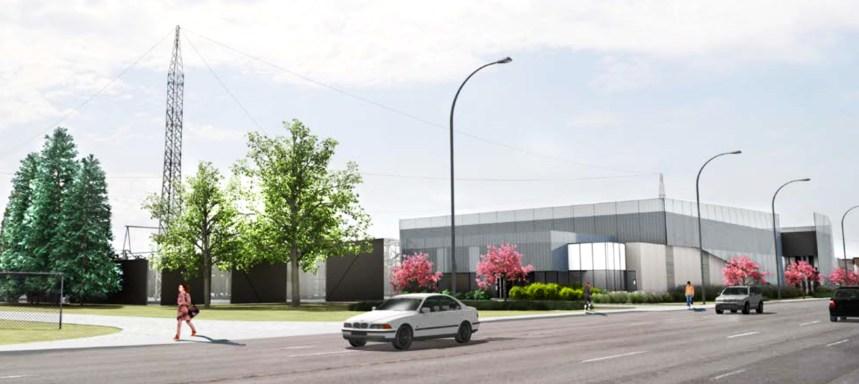 Station de transformation Hochelaga : le projet d'Hydro-Québec avance