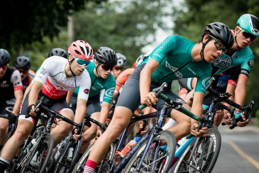 Victoires surprises aux Mardis cyclistes de Lachine