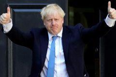 Boris Johnson: le pays serait «prêt» pour un Brexit sans accord