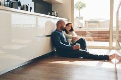 Pourquoi les professionnels occupés aiment les maisons intelligentes