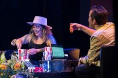 Mariana Mazza: humour gras et confidences salées